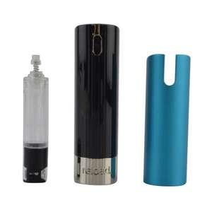 Reload mini spray, mini spray aluminium skin and refillable refill 99p + £1.99 Delivery @ The Jewellery Channel