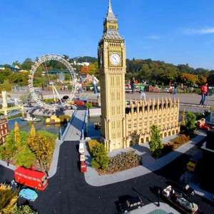 LEGOLAND® Windsor Flash Sale - Park Tickets With Hotel Stay + Breakfast and more from just £156 for a family of 4 (Example dates in thread)