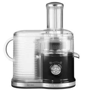 KitchenAid Artisan Fast Centrifugal Juicer Onyx Black £119.99 at eCookshop