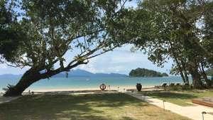 The Datai Langkawi 5* Hotel Canopy Deluxe Room + Half Board 8 Nights in Nov 2022 £3556 via Travel Republic