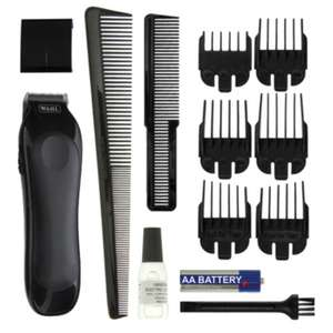 Wahl Cordless 13 Piece Mini Pro Trimmer - £6 (free click & collect) @ Asda George