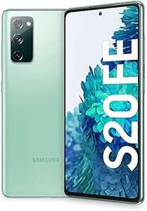 "Samsung Galaxy S20 FE Smartphone, 6.5 ""Super AMOLED Display 128 GB Expandable, 6GB RAM Snapdragon 865 - £352.02 (UK Mainland) @ Amazon Italy"