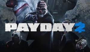 [Steam] PAYDAY 2 (PC) - 74p / 59p with Humble Choice @ Humble Bundle