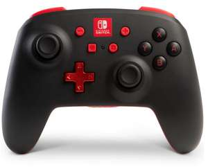Power A Enhanced Wireless Controller For The Nintendo Switch £10 @ Tesco - Bishop Auckland & Rochdale