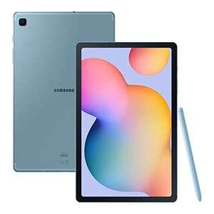 Used: Like New Samsung Galaxy Tab S6 Lite Wi-Fi - Angora Blue (UK Version) £253.82 @ Amazon Warehouse
