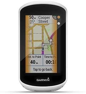 Garmin Edge Explore GPS Bike Sat Nav - Pre-Installed Europe Map, Navigation Functions, 3 Inch Touchscreen - £139 @ Amazon