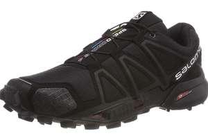 Salomon Speedcross 4 Shoes - £66 @ Amazon