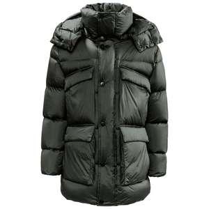 Jack Wolfskin Upper East Jacket Men's Windproof Down Parka - £256 @ Jack Wolfskin