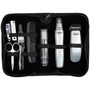 Wahl Grooming Gear Travel Pack, £10.99 at Argos (Free click and collect)