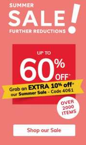 Extra 10% off The up to 60% Childrenswear Sale with Code - Delivery £3.99 Free on £49 Spend from Vertbaudet