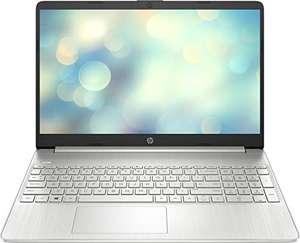 "HP 15s-eq1073ns 15.6"" FHD Laptop (Ryzen 7-4700U, 12GB RAM, 1TB SSD, No OS) - Spanish QWERTY keyboard £487.88 (UK Mainland) @ Amazon Spain"