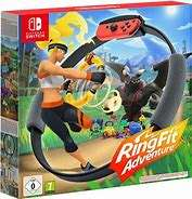 Nintendo Switch Ring Fit Adventures - £48 delivered (UK Mainland) @ AO