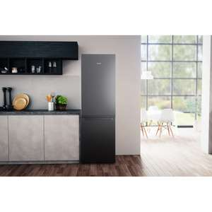 HOTPOINT H1NT811EOX Fridge Freezer £265 delivered @ Hotpoint Clearance