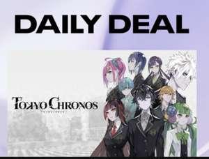 Oculus VR Daily Deal - Tokyo Chronos £18.39 @ Oculus