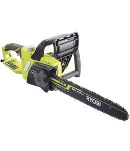 Ryobi RCS2340B 2300W 40cm Chainsaw £71.20 at Amazon