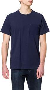 G Star Raw T-Shirt Dark Blue (Small Only) - £8.07 (+£4.49 Non Prime) @ Amazon