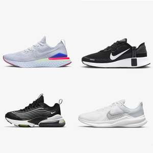 Up to 50% Off Nike Sale + Extra 25% Off for Nike+ Members using code + Free Delivery & Returns @ Nike