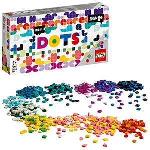 LEGO DOTS 41935 Lots of Extra DOTS £13.99 (Prime) + £4.49 (non Prime) at Amazon