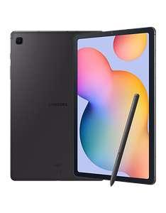 Samsung Tab S6 Lite 4G LTE Oxford Grey 3 year guarantee £399 John Lewis & Partners / £299 via price match with carphonewarehouse