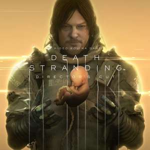 Death Stranding Director's Cut [PS5] £29 / Digital Deluxe Edition [PS5] £34 Pre-Order - No VPN Required @ PlayStation PSN India