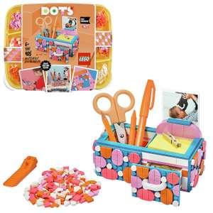 LEGO DOTS 41907 Desk Organiser - £10 (Free Click & Collect) @ Argos
