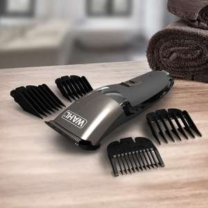 Charge Pro Cord/Cordless Hair Clipper - £14.99 delivered @ Wahl Store