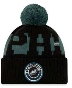 Eagles New Era Bobble Hat - £7 (+£3.99 Delivery) @ New Era Cap