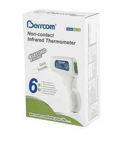 Non-contact Multi-mode Infrared Thermometer EN 60601 £5.99 @ ebay / worxpositecshop