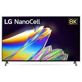 LG 55NANO956NA 55 inch 8K NanoCell TV + 5 Year Protection Plan £799 @ Crampton & Moore