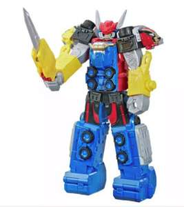Power Rangers Beast Morphers Beast-X Megazord for £10.00 @ Argos free click & collect