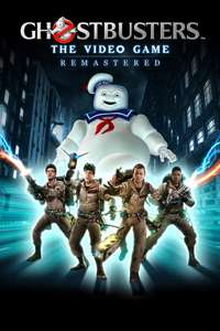 Ghostbusters: The Video Game Remastered [Xbox One / Series X S] £6.50 - No VPN Required @ Xbox Store Iceland