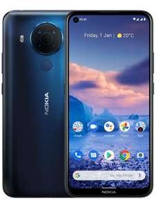 Nokia 5.4 64GB Smartphone - £105 | Nokia 3.4 - £65 | Sony Xperia 10 II - £200 | Samsung Galaxy S21 - £485 As New (UK Mainland) @ Elekdirect