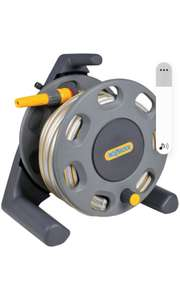 HOZELOCK 30m Compact Reel with 25m Hose - £39.98 @ Amazon / Dispatched from and sold by UK Business Supplies.