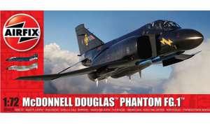 Airfix Phantom FG1 - £17.91 (+£4.49 Non Prime) @ Amazon
