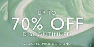 Up To 70% off Discontinued Lines at Emma Bridgewater e.g. Napkins £1.95 + £5 delivery