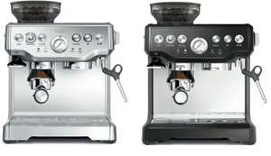 Sage Barista Express BES875/SES875 £280.49 with code - USED/REFURB - £280.49 @ XSItems eBay
