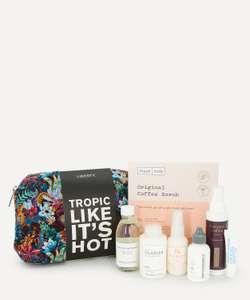 Liberty London Summer Beauty Kit £55 @ Liberty