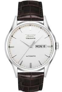 Tissot Visodate 40mm Automatic Watch - £290 @ Fraser Hart