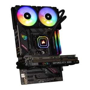 3XS Built AMD Ryzen 7 5800X Hardware Bundle with EVGA RTX 3080 £1649.99 delivered @ Scan