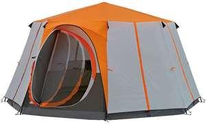 Coleman Tent Octagon, 6 Man Festival Dome Tent £187.33 Amazon