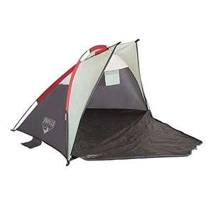 Bestway 79 x 39 x 39-inch Ramble Tent £12.51 (Prime) + £4.49 (non Prime) at Amazon