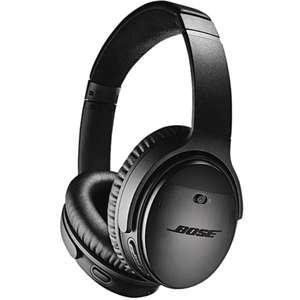 Bose QuietComfort 35 II Noise Cancelling Bluetooth Headphones Black £162 @ Amazon