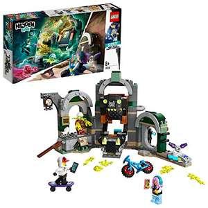 Hidden Side LEGO 70430 Newbury Subway - £13.78 (+£4.49 non-prime) @ Amazon