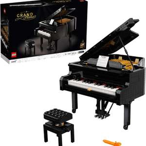 LEGO 21323 Ideas Grand Piano Model Building Set for Adults £236.90 @ Amazon