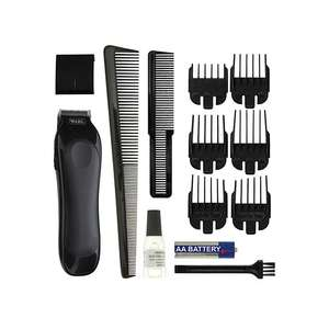 Wahl Cordless 13 Piece Mini Pro Trimmer £6, (Free click and collect) at George Asda