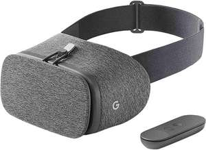 Google Daydream Headset and Controller for Android Phones - £6 (+£1.95 P&P) @ CeX