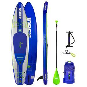 """Jobe Aero Duna 11'6"""" 350cm paddle board inflatable sup £469.99 Membership Required from Costco"""