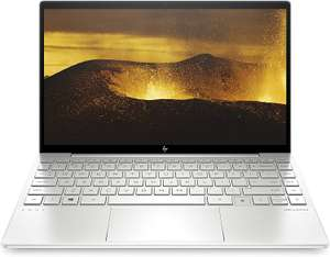 Refurbished B HP ENVY 13.3in FHD IPS Touch 1000nits i5-1035G1 8GB 512SSD Laptop £385.85 delivered with code at Currys/eBay