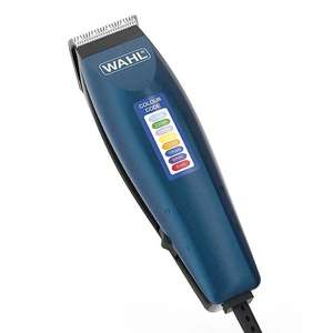 Wahl 9155-2917W Colour Pro Clipper, £12 at Asda George (Free click and collect)
