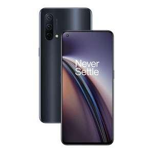 OnePlus Nord CE 5G 8GB RAM 128GB SIM-Free Smartphone with Triple Camera and Dual SIM - 2 Year Warranty - £269 @ Amazon